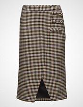 Gestuz Welle Check Skirt