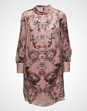 Sand 3877 - Prosa Cuff Dress