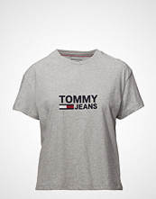 Tommy Jeans Tjw Tommy Flag Tee