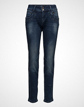Pulz Jeans Stacia Curved Skinny