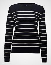 Gant Op1. Cotton Pique Breton Stripe
