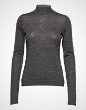 Minus Rose Knit Roll Neck