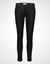 Mango Coated Kim Skinny Push-Up Jeans