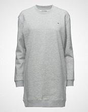 Tommy Jeans Tjw Tommy Classics Sweat Dress