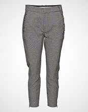 Coster Copenhagen Pants W. Ruffle At Pockets