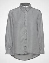 Mango Denim Style Soft  Shirt