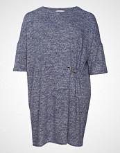 Violeta by Mango Soft Finish Dress
