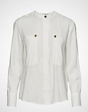 Mango Patch Pocketed Shirt