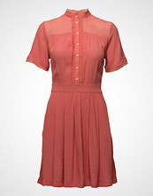 Tommy Jeans Tjw Pintuck Shirt Dress