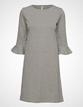 Imitz Suiting Dress