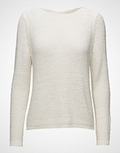 Only Onlgabbi String L/S Pullover Cc Knt