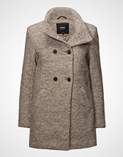 Only Onlsophia Boucle Wool Coat Cc Otw
