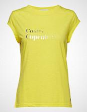 Coster Copenhagen T-Shirt W. Coster Copenhagen Print