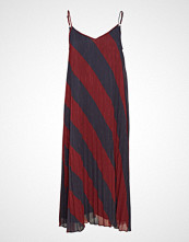 Tommy Hilfiger Tommy Icons Pleated Slip Dress