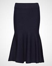 Gant O2. Flared Merinoblend Skirt