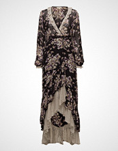 by Ti Mo Delicate Semi Couture Layered Dress