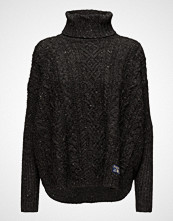Superdry Pia Nep Cable Cape