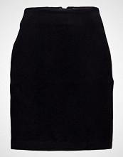 Park Lane Skirt, Wool Check