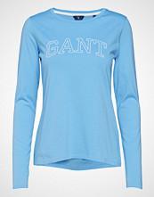 Gant Arch Logo Ls T-Shirt