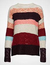 Odd Molly Wolly Blocks Sweater