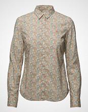 Morris Lady Lily Liberty Fuilles Shirt