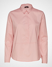 Nanso Ladies Shirt, Kappas Langermet Skjorte Rosa NANSO