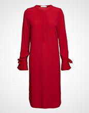 Coster Copenhagen Shirt Dress W. Tieband Cuff