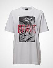 Diesel Women T-Just-Xz-Fl T-Shirt