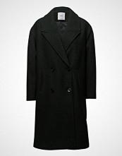 Mango Double-Breasted Coat