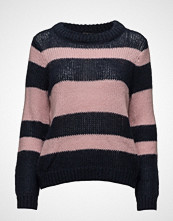Selected Femme Slfsila Ls Knit O-Neck Ex