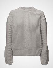 Filippa K Sculptural R-Neck Sweater