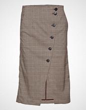 Vila Violau Hw Skirt