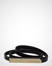 Calvin Klein 1cm Skinny Belt