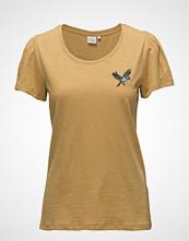 Cream Bree T-Shirt