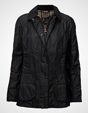 Barbour Barbour Beadnell Wax Jacket Jakke Svart BARBOUR