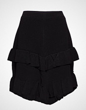 Scotch & Soda Knitted Skirt With Ruffle Details