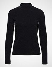 Gestuz Figa Turtleneck Ye18 T-shirts & Tops Long-sleeved Svart GESTUZ