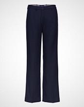 Gant O1.Washable Flannel Wide Pants