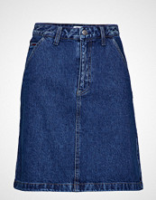 Tommy Jeans A Line Denim Skirt G