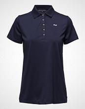 Röhnisch Pleated Poloshirt
