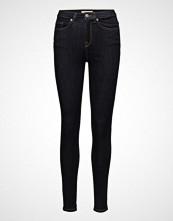 Selected Femme Slfmaggie Hw Skinny Rinse Jeans W Noos
