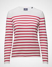 Gant Breton Stripe Crew