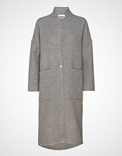 ÁERON Big Pocket Duster Coat