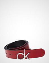 Calvin Klein 3cm Ck Adj.Buckle Be