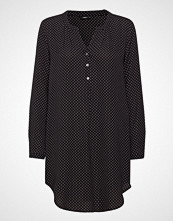 Only Onlnova Long Lux Aop Tunic Shirt 1 Wvn