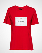Only Onllux S/S T-Shirt Jrs Box
