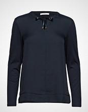 BRAX Clarissa T-shirts & Tops Long-sleeved Blå BRAX