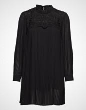 Only Onqmarie Ls Pleat Dress Wvn