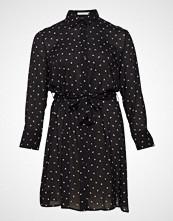 Violeta by Mango Printed Shirt Dress