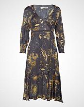 Odd Molly Spirit Wrap Dress